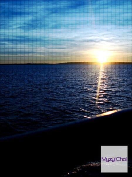 Chasing Sunrise | 2008