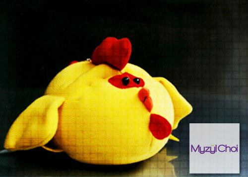Chicken | 2006
