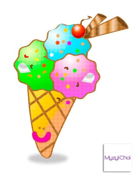Happy Ice Cream | 2008