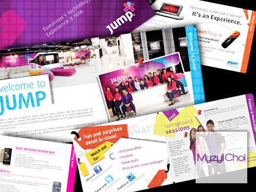 Jump Brochure | 2011