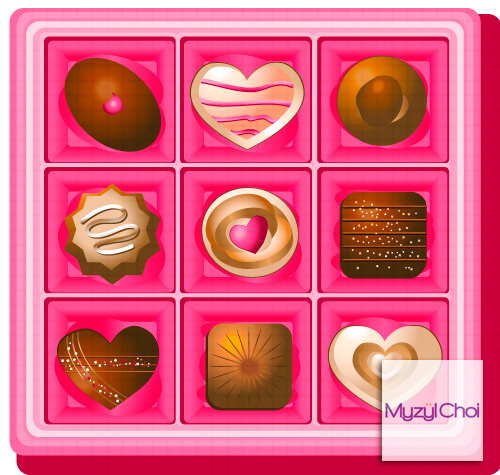 Box of Love   2010