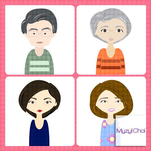 Family | 2014